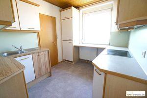 Optimal aufgeteilte 2 - Zimmer Wohnung inkl. KÜCHE direkt in Bruck an der Leitha - Neues Bad !!!