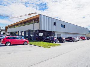 Produktionsgebäude mit Lager in Langkampfen / Tirol zu vermieten