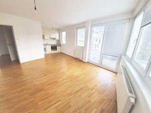 Lichtdurchflutete Wohnung mit 2 Zimmern - Nähe Küniglberg