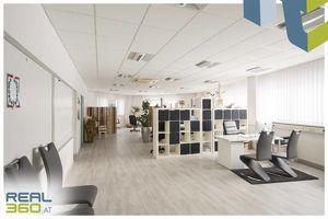 Tolles Büro/Studio/Atelier in idealer Verkehrslage von Linz-Leonding!