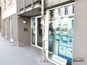 Büro mit straßenseitigen Zugang in sehr guter Lage (Mietbeginn 01.12.2021)