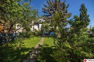 Einfamilienhaus in Schwechat 555m² EIGENGRUND - den nächsten Sommer schon im eigenen Garten verbringen