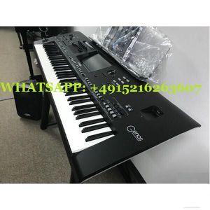 Verkauft Yamaha Genos XXL Set- Tyros 5, Korg Pa4X, Ketron SD60, Motif XF8