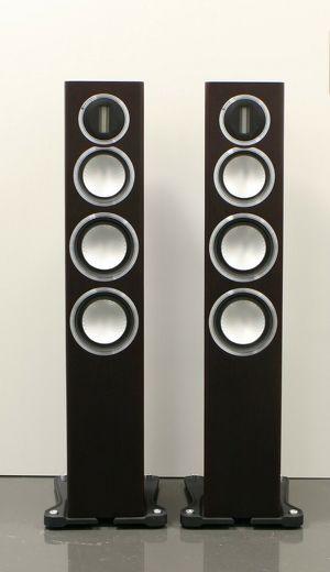 Monitor Audio Gold GX200 High-End Standlautsprecher