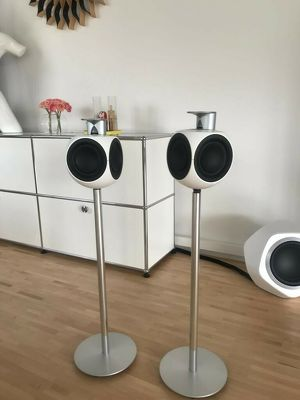 Bang & Olufsen Beolab 3 In Weiß