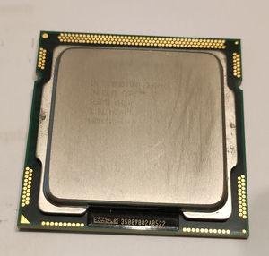 div. CPU's (Sockel 1156)