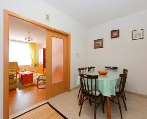 Modernes Apartman GOLF in Bük für einen tollen Urlaub