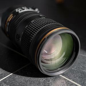 Nikon Nikkor Af-S 70-200 mm F/2.8 E Ed Fl Vr Objektiv