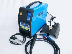MIKROMIG 1700 Inverter Schutzgas Anlage