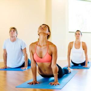 Yoga & Wellness-Wochenende in Loipersdorf