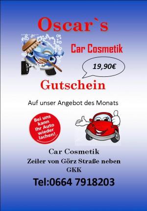 Auto Reinigung Villach