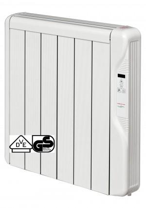 Infrarot –Wohlfühlheizung RX6F mit 3-stufigem Temperaturregler 750 Watt