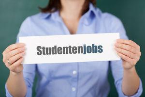 Jobs für Studenten/Innen in Wien!