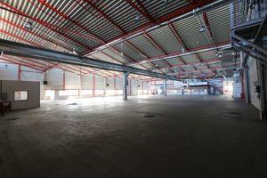 Produktions- und Lagerhalle in Tulln