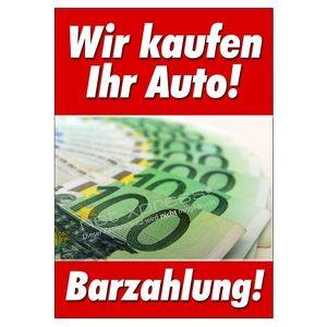 KFZ ankauf aller art bargeld