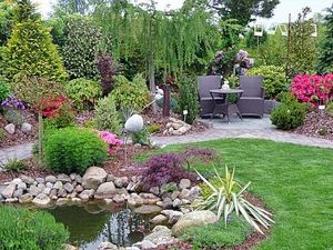 Gartenarbeiten        Handwerker