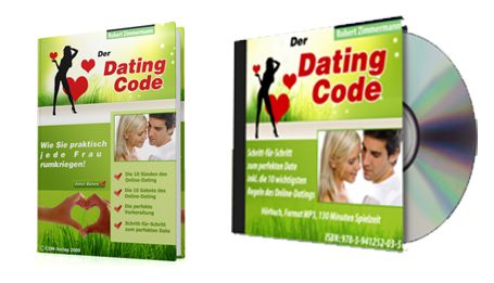 Mit dem Dating Code zur Traumfrau - eBook oder Hörbuch