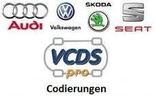 Vw, Audi, Seat, Skoda Freischaltungen/ Codierungen/ Fehler auslesen+ löschen
