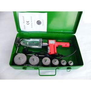 Muffenschweissgerät MSG 500 (20mm - 63mm)