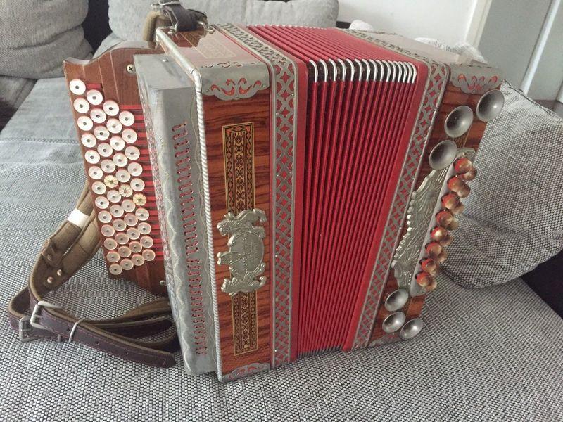 harmonika gebraucht