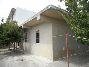 Süditalien! - Casa Strongoli - 200 m² - mit Meerblick!