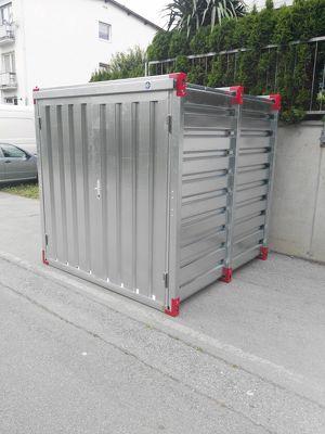 Lagerbox im Zentrum von Innsbruck!