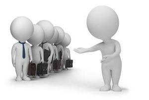 Büroaushilfe im Bereich Firmenkunden