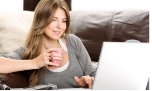 Online-Auftragsbearbeiter