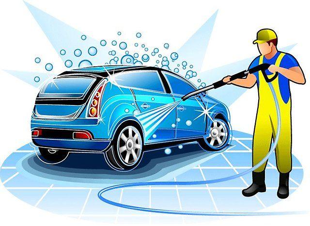 Autowäscher gesucht