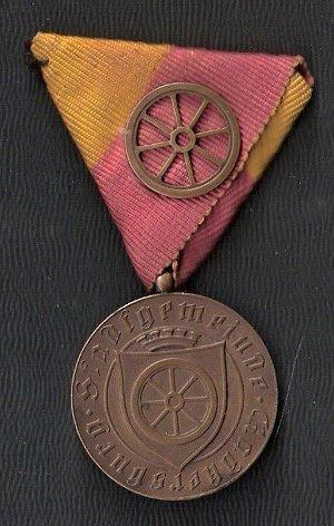 Steirische Freiheitskämpfe 1919