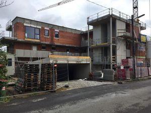 Exklusiver Neubau im Villenviertel von St. Peter!