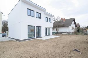 Modernes Einfamilienhaus nahe U1 Leopoldau ? Provisionsfrei! // Modern Family house near U1 Leopoldau ... free of brokerage commission! //