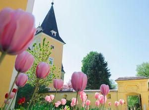 Ostermarkt Schloss Mühldorf