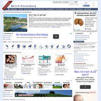 Bezirksinformationen Korneuburg