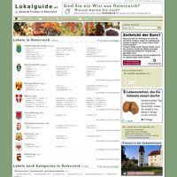 Lokalguide Österreich
