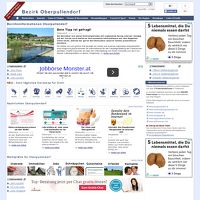Bezirksinformationen Oberpullendorf