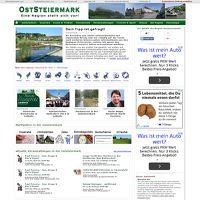 Oststeiermark - Eine Region stellt sich vor!