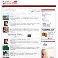 Regionalnachrichten aus Österreich