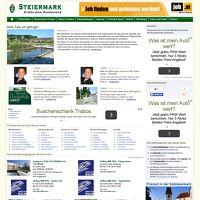 Die Steiermark erkunden, entdecken und erleben - Informationen aus dem Bundesland