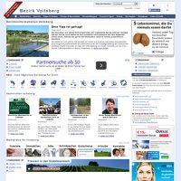 Bezirksinformationen Voitsberg