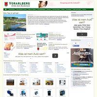 Vorarlberg erkunden, entdecken und erleben - Informationen aus dem Bundesland