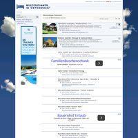 Winzerzimmer Österreich - Die besondere Art Ihren Urlaub zu verbringen