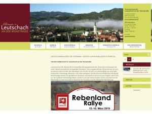 Tourismusverein Rebenland Leutschach