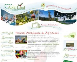 Tourismusregion ApfelLand-Stubenbergsee - Tourismusverband