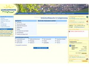 Tourismusverband Langenwang