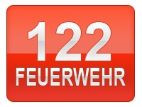122 - Feuerwehr