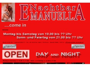 Emanuella Nachtbar