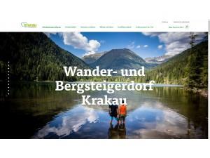 Tourismusverband Krakautal