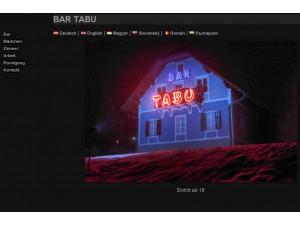 Nachtclub Tabu