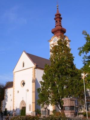 Pfarre Leibnitz